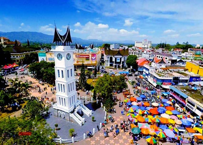 Underrated Cities in Indonesia Which Have Paradise – The Best 13