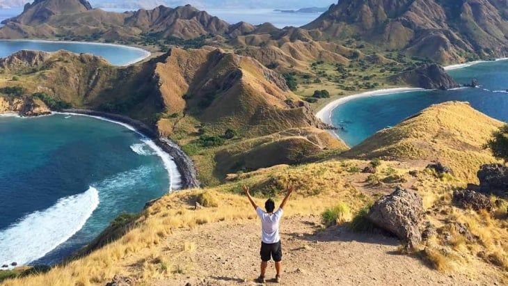 Activities You Can Do in Padar Island Indonesia – Exciting and Memorable Ones