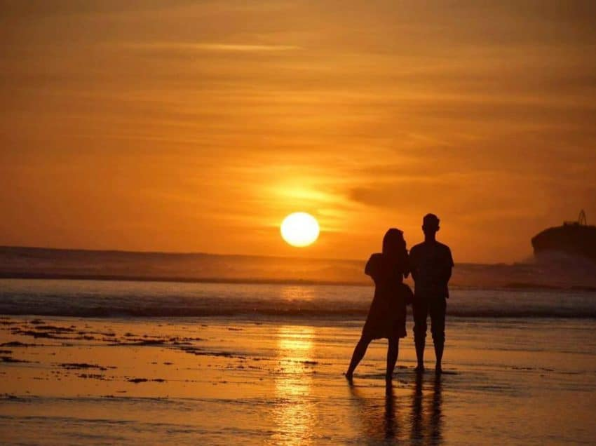 Beautiful Places to See Sunset in Indonesia – Romantic and Memorable Things