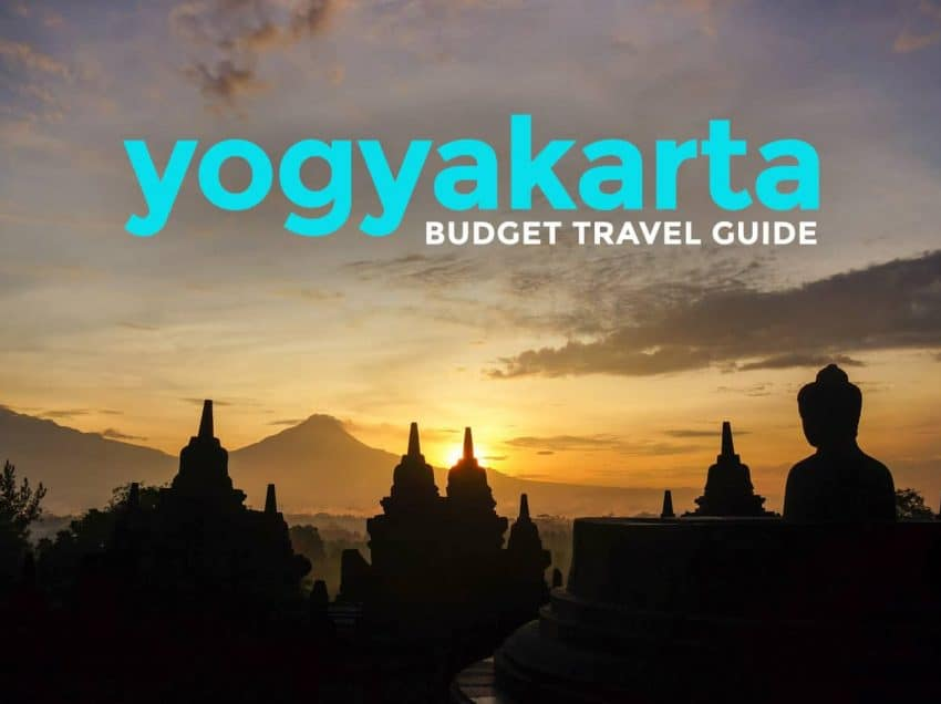 13 Tips To Travel Around Yogyakarta With Only $200