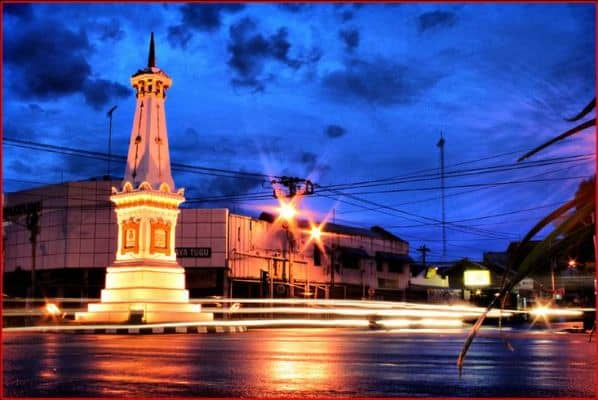 15 Things You May Concern When You Live in Yogyakarta Indonesia