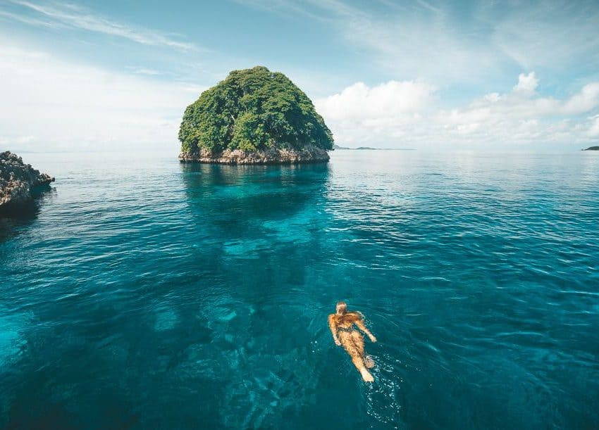 The 14 Useful Tips to Make Romantic Events in Raja Ampat Islands