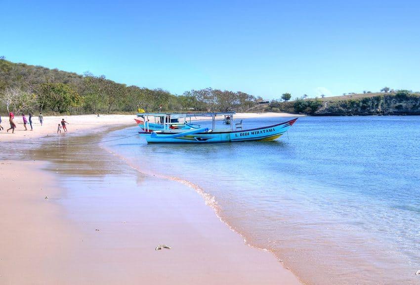 12 Best Beaches Near Kuta Lombok You Should Visit