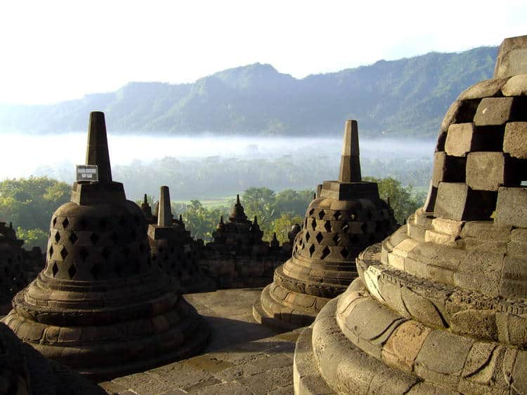 Things to Do Around Borobudur Temple : The Icon of Magelang