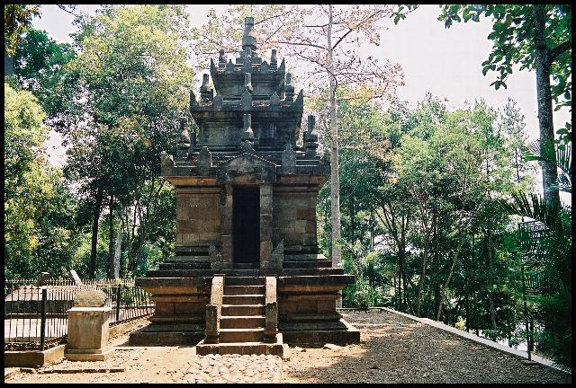 15 Historical Temple in West Java : Heritages of The Old Kingdoms