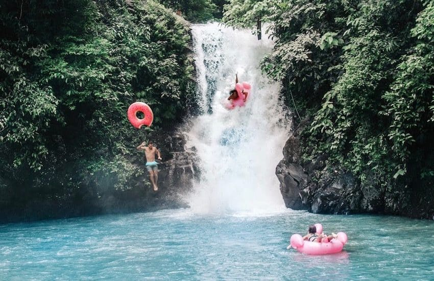 12 Tips To Hiking Waterfalls in Bali Indonesia