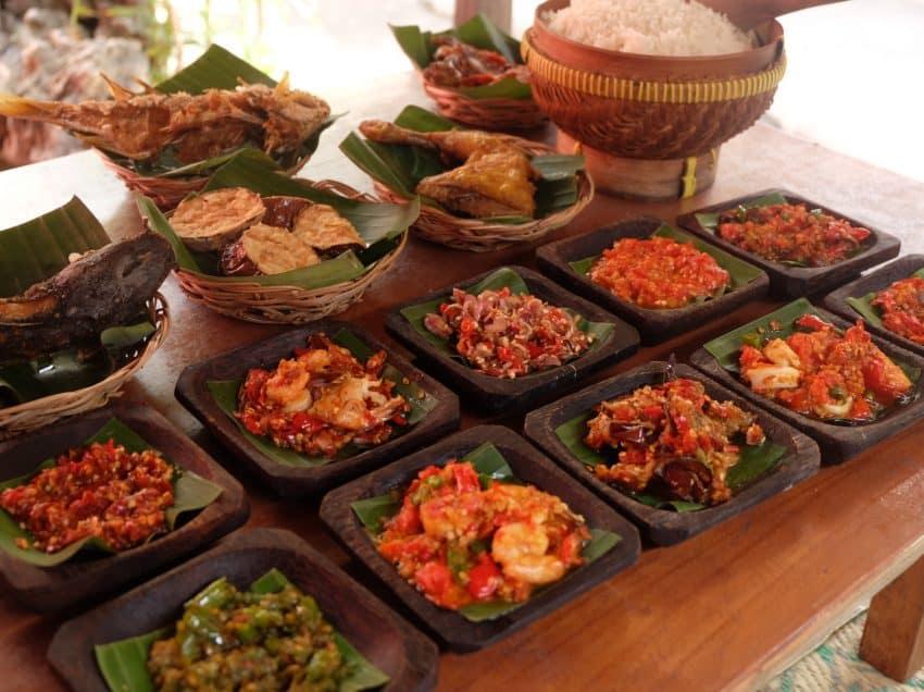 List of 14 Best Javanese Restaurants in Bali : Heavenly Taste with Affordable Price