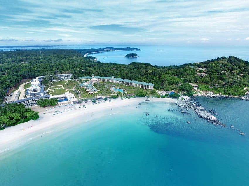 The List of 14 Things to Do in Bintan island : Vacationing on Heavenly Island