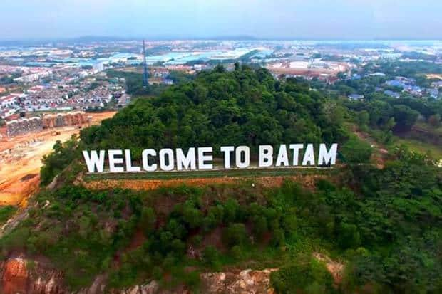 The 15 Tips to Stay in Batam for a Week : The Gem of Riau