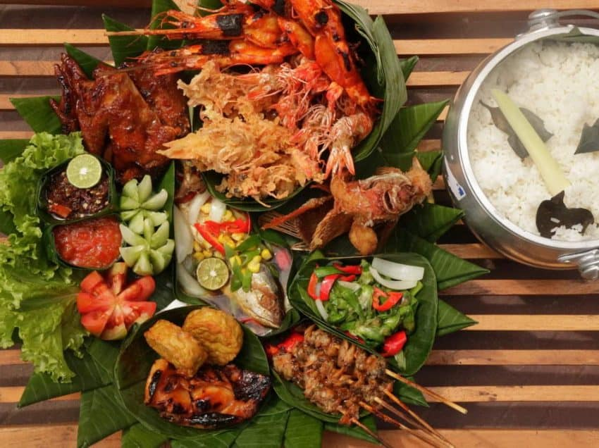 List of 17 Best Sundanese Restaurants in Jakarta : Homes of West Java's Delicacies
