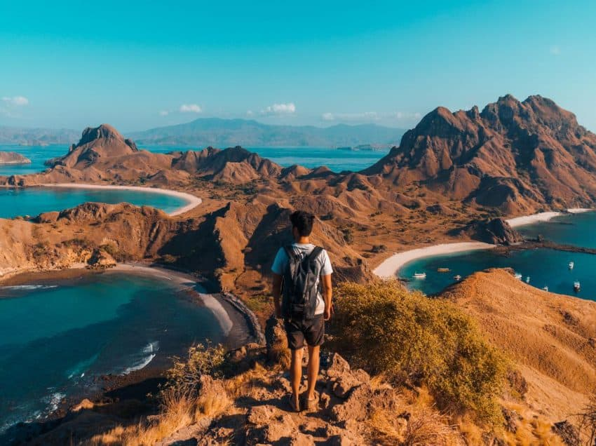 The List of 14 Reasons Why Is Komodo Island Famous : What May Interest You