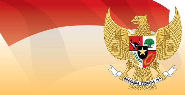 Learn 7 Things from Grassroots in Indonesia, A Life proof of Pancasila