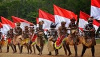 10 Facts of The Eastern Island in Indonesia, Papua