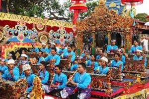 Get to Know About Gamelan, An Authentic Sound From Indonesia