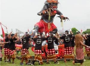 10 Annual Indonesia Festivals You Should Not Miss