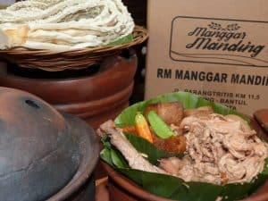 Manggar Manding