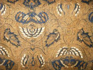 Batik Satrio Manah