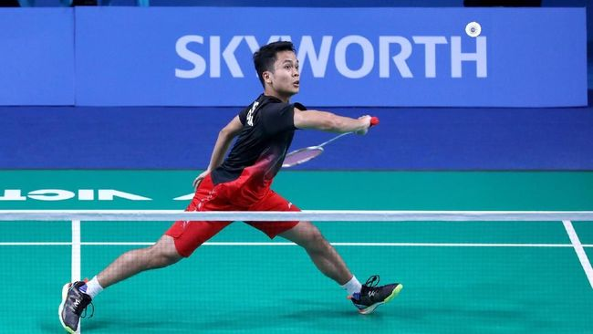 Indonesia's Most Well-known Badminton Players