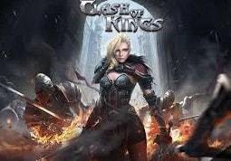 clash of king