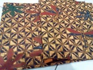 batik solo slobog