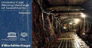 tambang batubara ombilin
