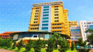 Maranatha Christian University