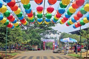 Andhang Pangrenan Park