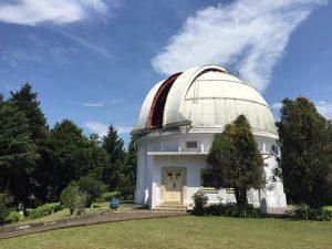 Bossscha Observatory