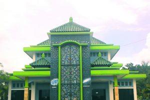 Jagad Raya Tenggarong Planetarium