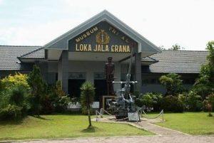 Loka Jala Crana Planetarium