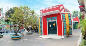 Taman Pintar Planetarium