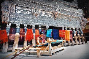 History of Ulos