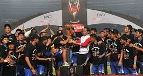 Final Piala Presiden 2016