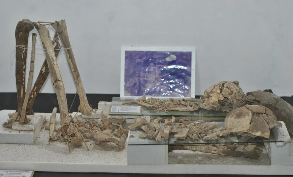 Gilimanuk Prehistoric Site - kelurahangilimanuk.blosgpot.com