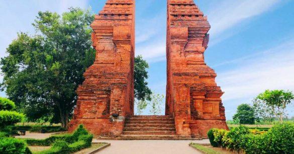 The Heritage of Majapahit Kingdom