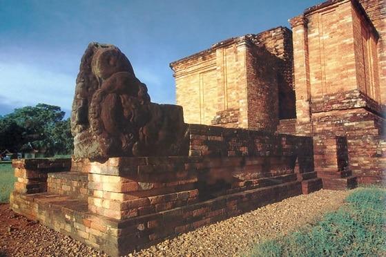 A Brief History of Srivijaya Kingdom