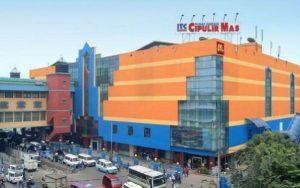 Cipulir Market