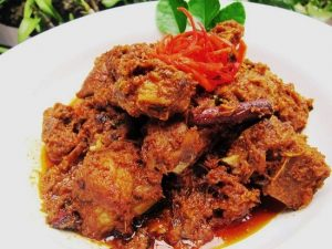 11 Indonesian Famous Main Dish You Should Try ...