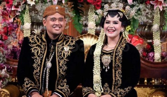Pre-Marriage Rituals in Javanese Culture