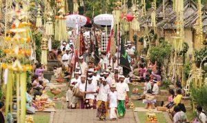 Balinese Hindu