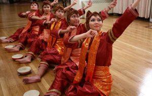 Indang Dance