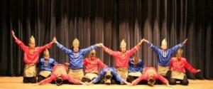 Likik Pulo Dance
