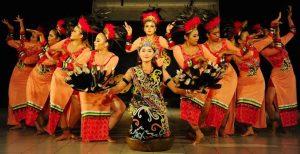 Ngerangku Dance