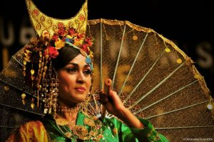 Payung Dance