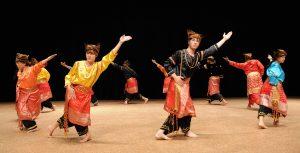 Rantak Dance