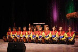 Rapai Geleng Dance