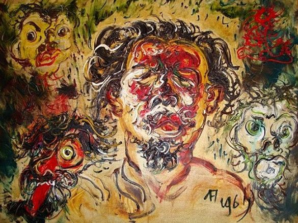 Indonesian Most Famous Painters