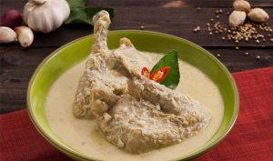 Chicken Opor