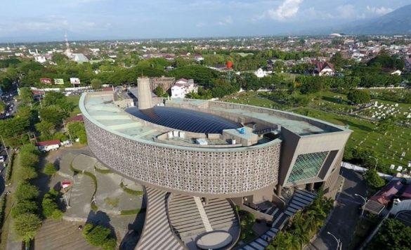 museum tsunami in aceh