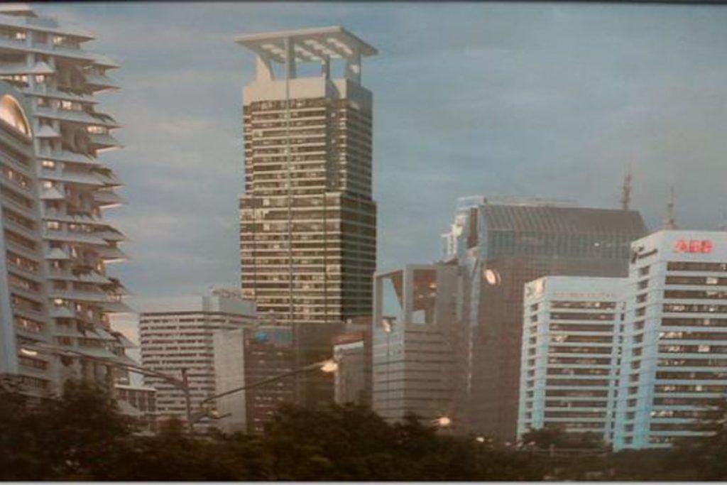 Sinarmas Tower